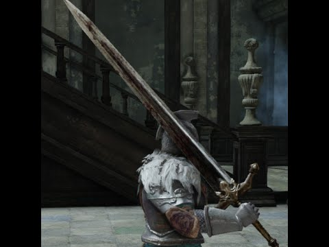 how to get black knioght halberd dark souls 1