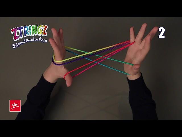 Ztringz Academy: Figure Mosquito - Mug - Mücke - Zanzara 24