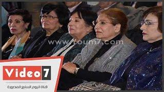 """""""قصور الثقافة"""" تكرم أمهات السينما والدراما المصرية"""