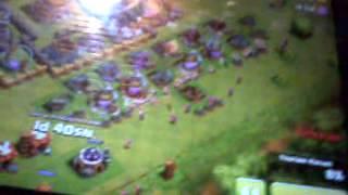 Gunluk-clash of clans oynama