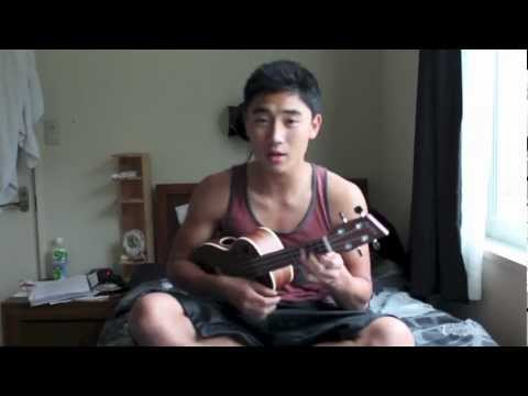Wade In Your Water Common Kings Ukulele Cover Youtube