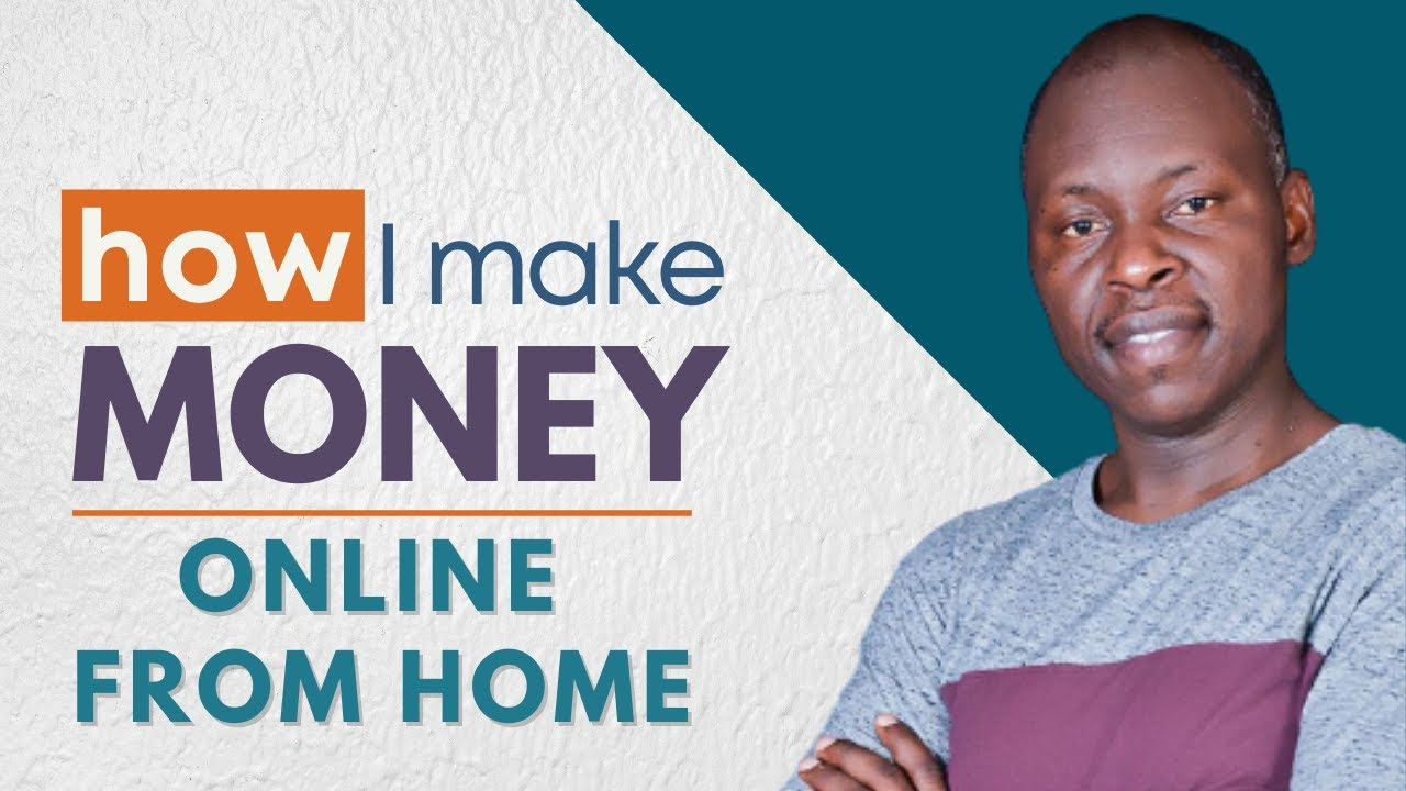 Download 13 Ways on How I Make Money Online, from home | Extra income from side gigs | Personal Finances