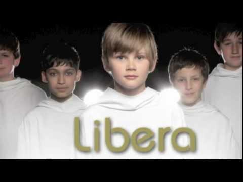 Libera - Joy To The World (2011 Christmas Album)