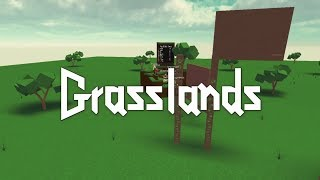 ROBLOX Leaderboard Frenzy | Grasslands OFFICIAL TRAILER