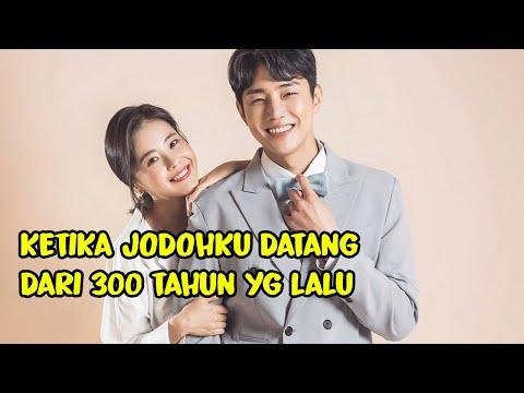 MENEMBUS PORTAL! 12 DRAMA KOREA ROMANTIS BERTEMA PERJALANAN WAKTU TERBAIK