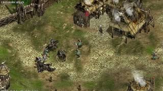 Celtic Kings - Rage of War [adventure episode 1]