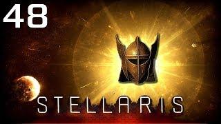 Stellaris (Империя Света)  ⚡⚡⚡ Галактическая Война!