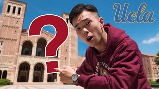 Come inside the ucla campus and see all secret locations school traditions...increase your chances of admission to by working with former admiss...
