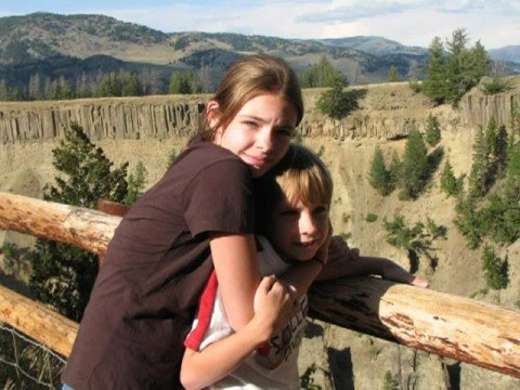Wyoming Vacation