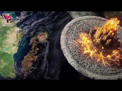 ภัยพิบัติจากโลก  นังใหม่ 2020 HD เต็มเรื่อง ดูหนังออนไลน์ ฟรี หนังแอคชั่น ต่อสู้ พากย์ไทย