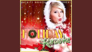 All I Want for Christmas Is You (In the Style of Vince Vance & The Valients) (Karaoke Version)