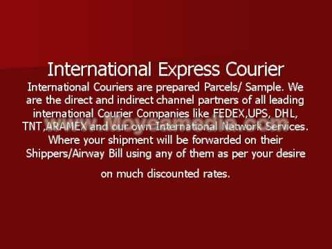Internatiuonal Courier services Hyderabad Call 7799624850