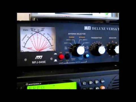 MFJ Antenna Tuners - Part II