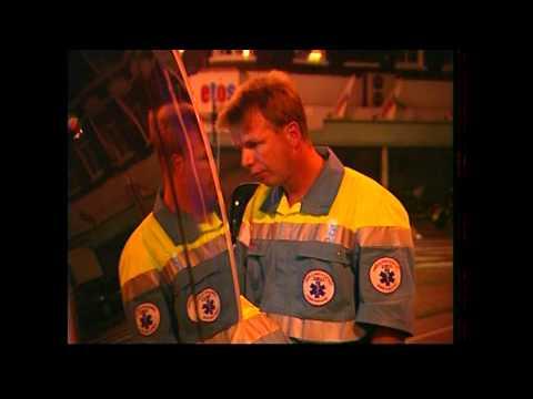 Bij de politie: agent Rene