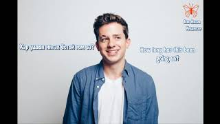 [MGL SUB] CHARLIE PUTH - HOW LONG (Cover by Alexander Stewart)