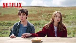 The End of the F***ing World | Fake Rom Com Trailer | Netflix