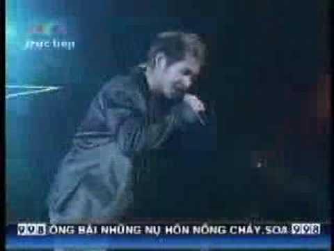 Nhung Nu Hon Nong Chay