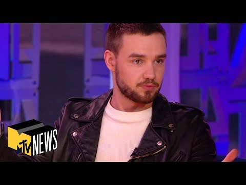 Liam Payne Teases a One Direction Reunion (Again!) | TRL Late Night
