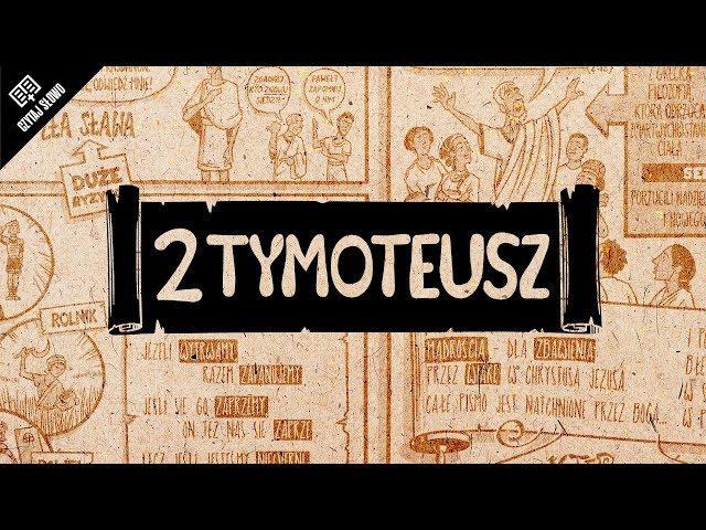 Omówienie: 2 List do Tymoteusza