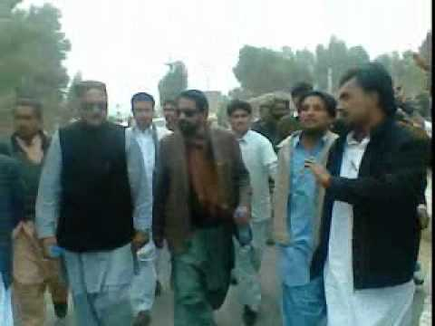 21st Jalsa in Kandhkot Part I Travel Video