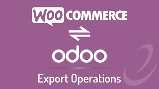 2.1 - Creating & Exporting Product Categories, Product Tags & Coupons from Odoo to WooCommerce