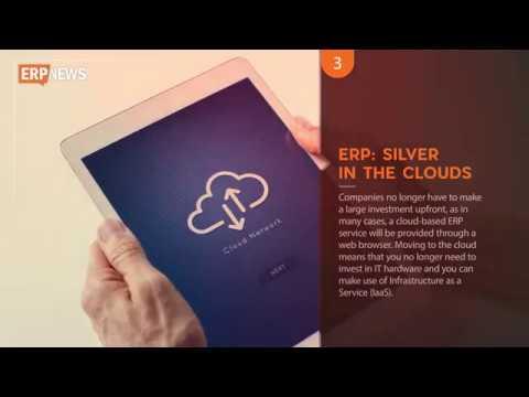 Top 5 ERP News of the Week - 26.11.2018