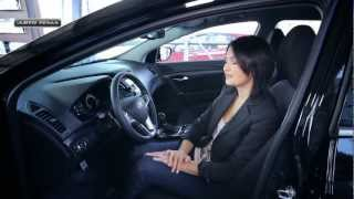Hyundai i40 автотема смотреть