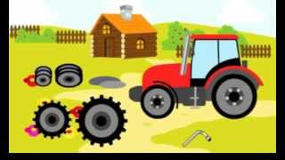 Video Animals Farm For Kids | Game For Kids download MP3, 3GP, MP4, WEBM, AVI, FLV Agustus 2018