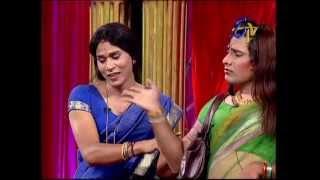 Jabardasth - Adhire Abhinay Performance 12th September 2013