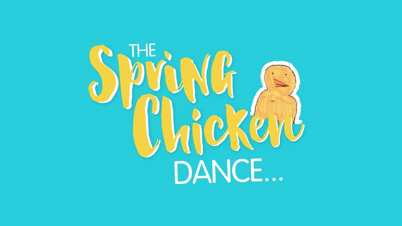 Spring Chicken Easter Assembly Song and Dance from Songs for EVERY ...