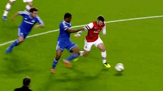 Jack Wilshere Could Have Been World Class, Just Watch This!