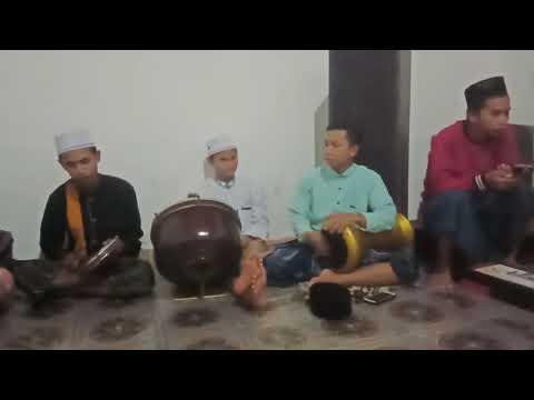 Versi Ala Pola Khuduni Fabudi Majlis Sholawat Alhidayah