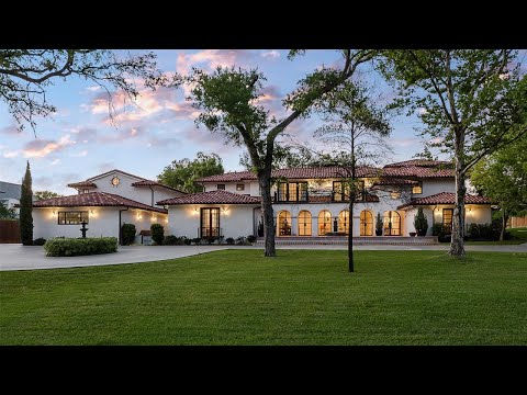 Best Luxury Homes | Multi-Million Dollar House Tours | Dallas Homes For Sale