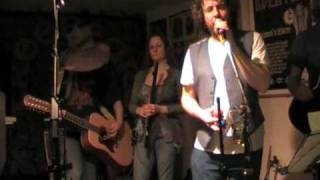 Treebeard play Jethro Tull