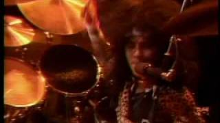 KISS - Thrills In The Night Live 1984