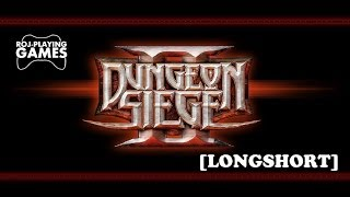 Drużynowy montaż rozpierduchy - Dungeon Siege II (Longshort)