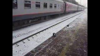 видео Астана - Самара: расписание поездов