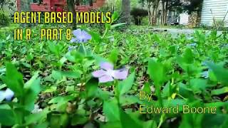 Agent Based Models In R - Part 8