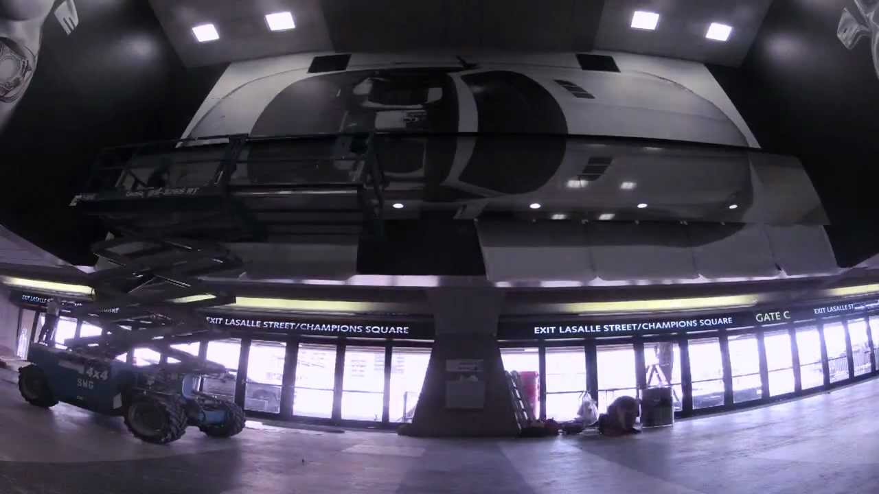 Introducing the mercedes benz superdome home of the new for Mercedes benz of new orleans