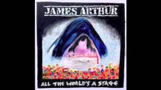 james arthur all the world s a stage full album