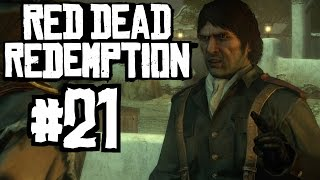 Verraten– RED DEAD REDEMPTION Deutsch #21 – Lets Play RDR Gameplay German