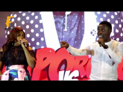 HILLARIUOS WHO IS BEST COMEDIAN BETWEEN FUNKE AKINDELE AY AND SEYI LAW