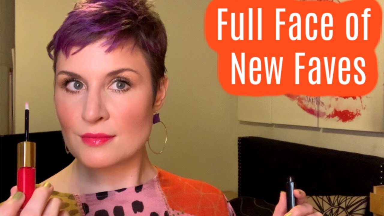 Full Face of New Faves | Monday Happy Hour | Cate the Great Beauty