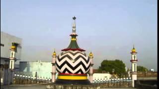 SARKAR Huzur Fatah Kashmir Hazrat Allama Moulana Idrees Raza Khan Qadri Hashmati Sahab Qiblah