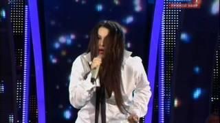 Ирина Дубцова Я люблю тебя больше природы НВ 2011