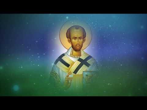 Sf. Ioan Gura de Aur  - Când vom ierta totul, le vom câştiga pe toate.- Sfaturi duhovnicesti!