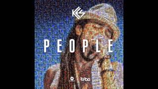 Kes People Official Soca Instrumental (Original) 2016