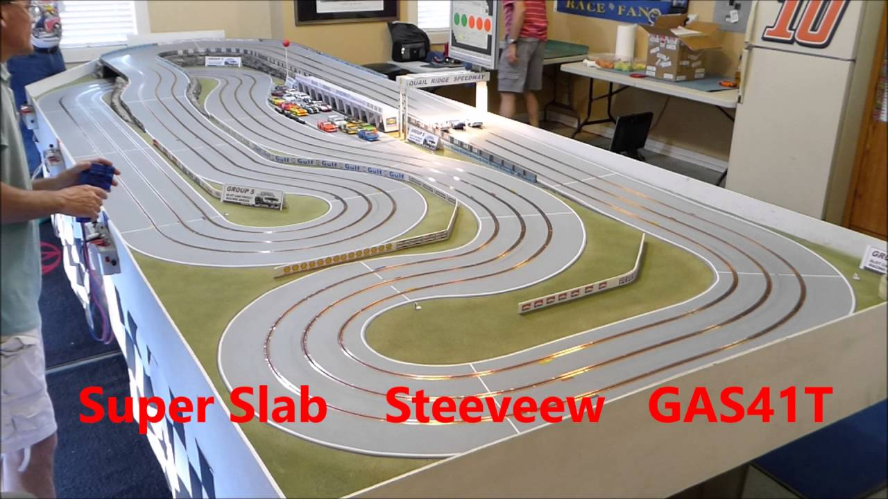 Part 2 Group 5 Slot Car Proxy In Kelowna Bc May 2016 Youtube