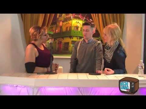 Panda McFloo talks with Zackary Drucker and Rhys Ernst