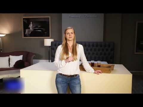 boxspringbett erst. Black Bedroom Furniture Sets. Home Design Ideas